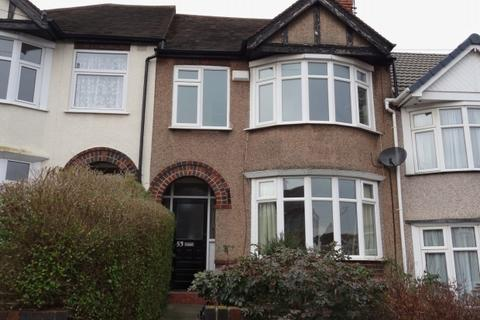 3 bedroom end of terrace house to rent - Cranford Road Chapelfields Coventry