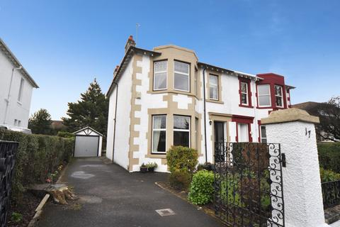 3 bedroom semi-detached house for sale - 17 Letham Drive, Newlands, G43 2SL