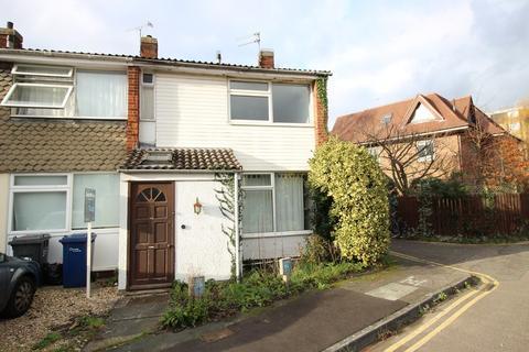 3 bedroom end of terrace house to rent - Acrefield Drive, Cambridge