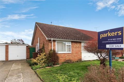 2 bedroom bungalow for sale - Telford Crescent, Woodley, Reading, Berkshire, RG5