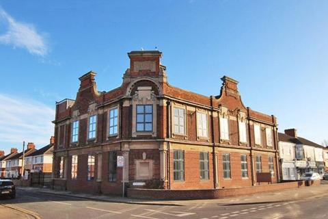 2 bedroom flat to rent - FARRINGFORD HOUSE, GRIMSBY ROAD, CLEETHORPES