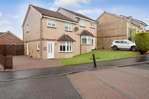 3 bedroom semi-detached house for sale - Torbeg Gardens, Lindsayfield, EAST KILBRIDE