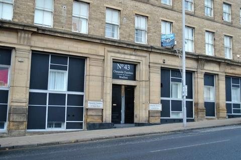 1 bedroom apartment to rent - Cheapside Chambers, Manor Row, BD1 4HP