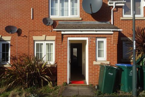 2 bedroom terraced house to rent - Firedrake Croft, Coventry