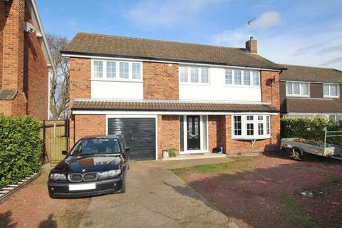 4 bedroom detached house for sale - ASHBY ROAD, CLEETHORPES