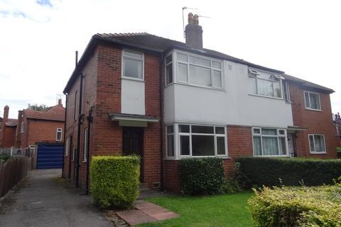 3 bedroom semi-detached house to rent - Cardigan Road - Headingley