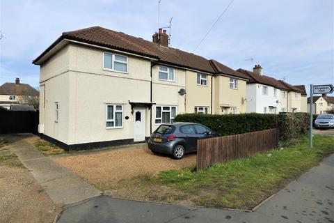 3 bedroom semi-detached house for sale - St. Pauls Road, Peterborough, PE1 3EE