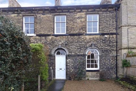 3 bedroom terraced house to rent - Albert Road, Shipley, West Yorkshire