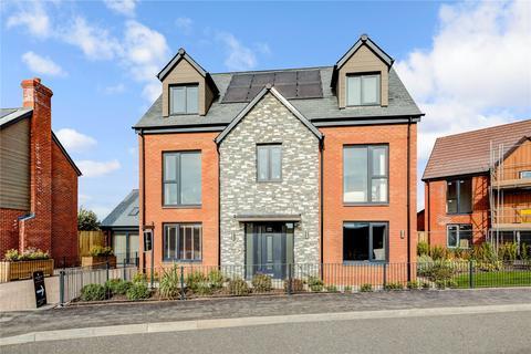 5 bedroom detached house for sale - Exeter Road, Topsham, Devon