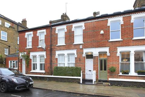 3 bedroom terraced house for sale - Blandfield Road, Nightingale Triangle, London, SW12