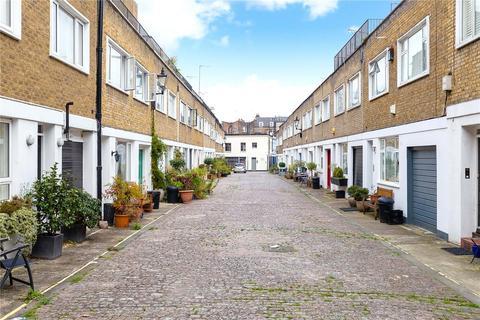 4 bedroom mews to rent - Queens Mews, Bayswater, London, W2