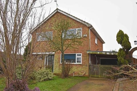 4 bedroom detached house for sale - Churchwood Close, Rough Common, Canterbury