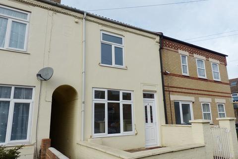 3 bedroom terraced house for sale - Princes Road, Peterborough, Cambridgeshire. PE2 8ED