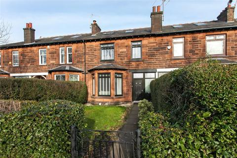 4 bedroom terraced house for sale - Victoria Park Drive North, Jordanhill, Glasgow