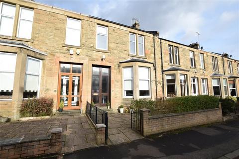 4 bedroom terraced house for sale - Cluny Villas, Jordanhill, Glasgow