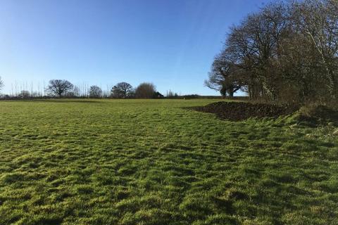 Land for sale - Land at Coalpit Lane, Stoke St Michael, Shepton Mallet