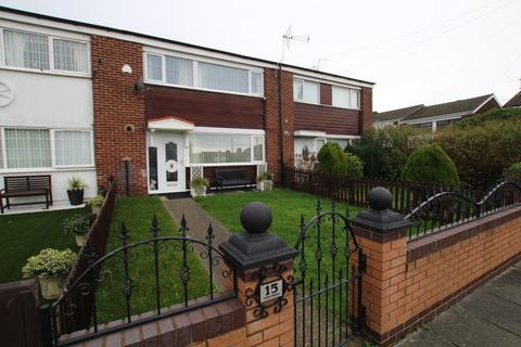 3 bedroom terraced house for sale - Wood Street, Litherland, Liverpool, L21