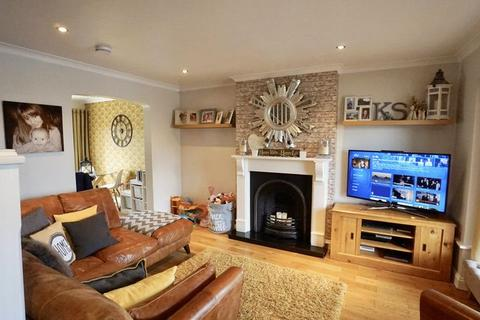 4 bedroom detached house for sale - Hauxley, Killingworth