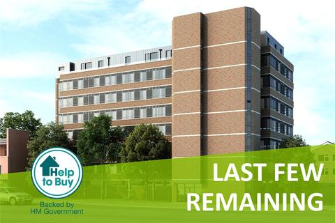 1 bedroom apartment for sale - Westmoreland House, 27 Strand Parade, Worthing, West Sussex, BN13