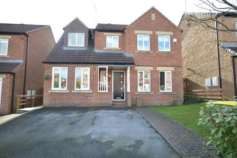 4 bedroom detached house for sale - Bantam Grove View, Morley, Leeds
