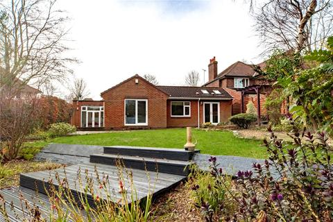 4 bedroom bungalow for sale - Slayleigh Lane, Fulwood, Sheffield, S10