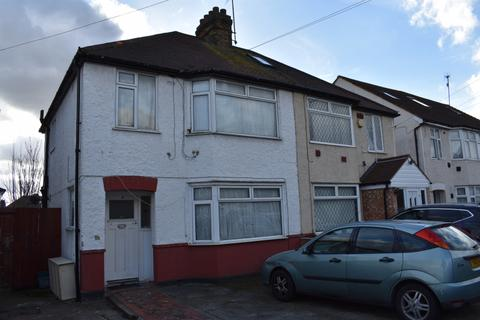 3 bedroom semi-detached house to rent - Hounslow, TW4