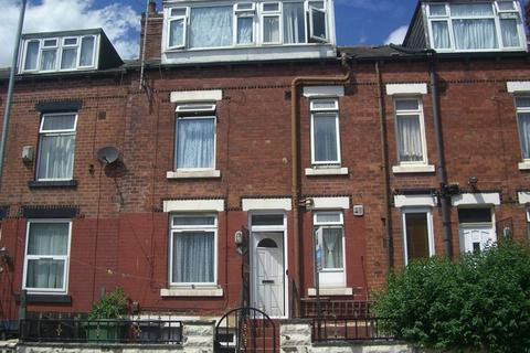3 bedroom terraced house to rent - Strathmore Avenue, Leeds