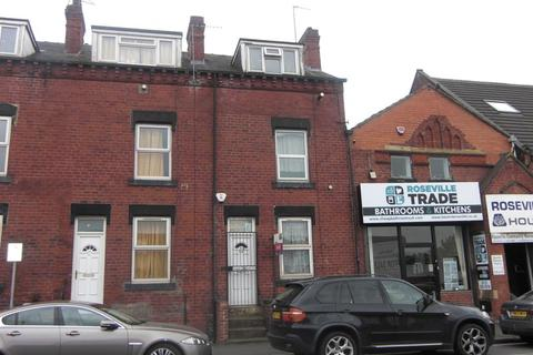4 bedroom terraced house to rent - Roseville Road, Leeds