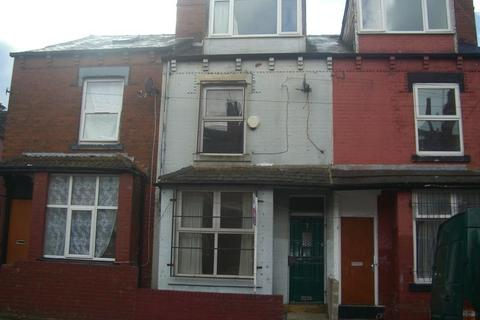 3 bedroom terraced house to rent - Bellbrooke Grove, Leeds