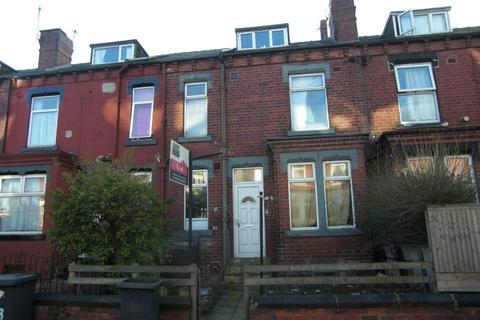 2 bedroom terraced house to rent - Florence Grove, Leeds