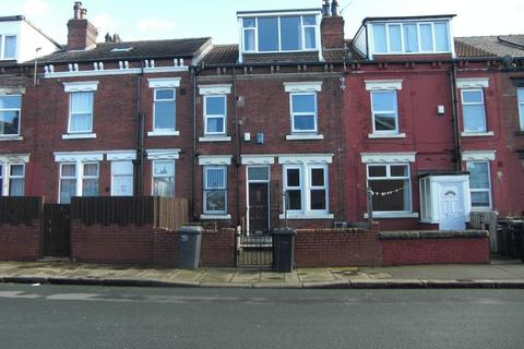2 bedroom terraced house to rent - Seaforth Road, Leeds