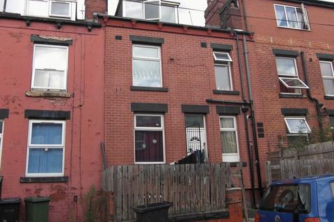 2 bedroom terraced house - Bayswater Mount, Leeds