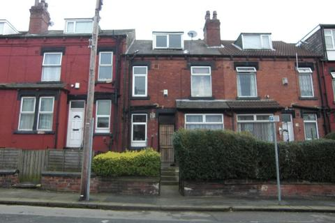 2 bedroom terraced house to rent - Sutherland Terrace, Leeds