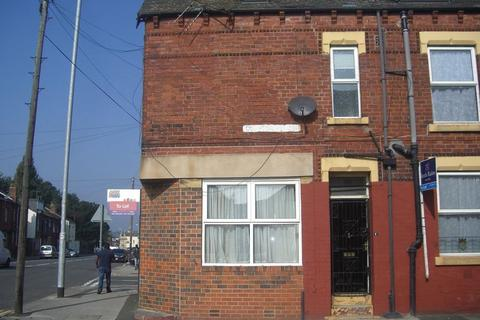 3 bedroom terraced house to rent - Compton Place, Leeds