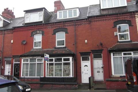 4 bedroom terraced house to rent - Seaforth Place, Leeds