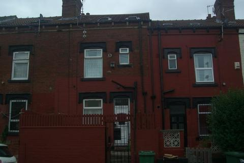 3 bedroom terraced house to rent - Berkeley Street, Leeds