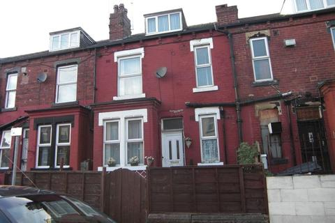 1 bedroom terraced house for sale - Sutherland Mount, Leeds