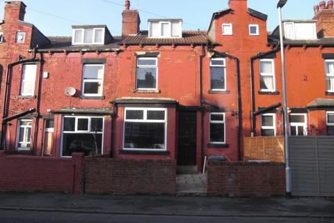 2 bedroom terraced house to rent - Sutherland Mount, Leeds