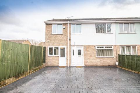 4 bedroom semi-detached house for sale - Lynwood Road, Derby