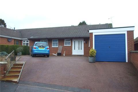 3 bedroom semi-detached bungalow for sale - Welwyn Avenue, Allestree