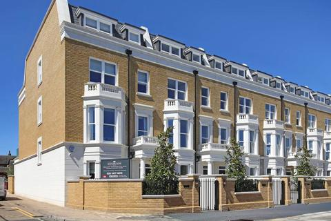 2 bedroom terraced house for sale - Bishops Row, 147         Stevenage Road, Fulham, London