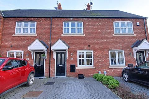 2 bedroom house for sale - Hamlet Drive, Kingswood, Hull, East Yorkshire, HU7