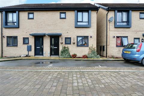 3 bedroom semi-detached house for sale - Saltburn Street, Hull, East Yorkshire, HU3