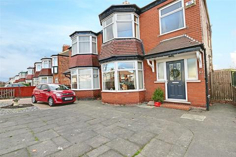 3 bedroom semi-detached house for sale - Bricknell Avenue, Hull, East Yorkshire, HU5