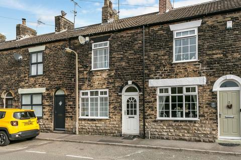 2 bedroom cottage for sale - Pimbo Road, Kings Moss, WA11 8RD
