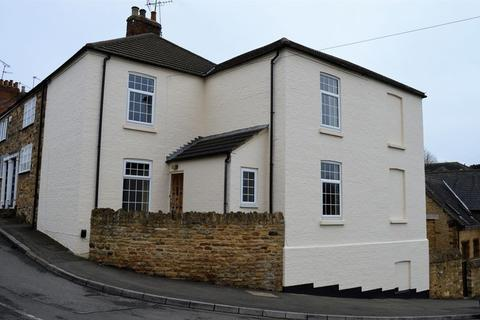 1 bedroom terraced house to rent - Manor Road, Northampton