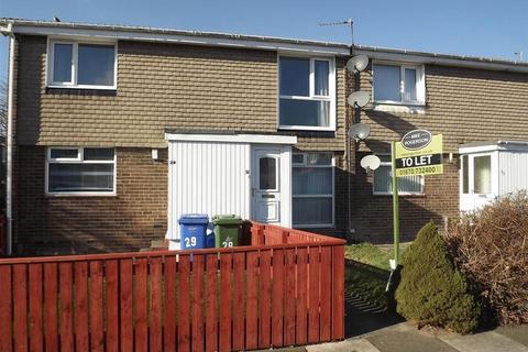 2 bedroom flat to rent - Weetwood Road, Cramlington