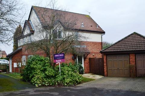 3 bedroom terraced house to rent - Lingfield Close, Chippenham