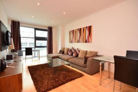 2 bedroom flat to rent - Discovery Dock East, 2 South Quay Square, Canary Wharf, London, E14 9RU