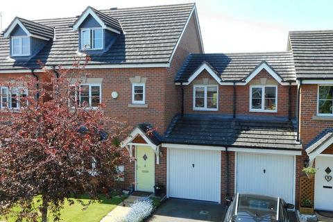 4 bedroom semi-detached house for sale - Brassey Court, Willaston, Nantwich